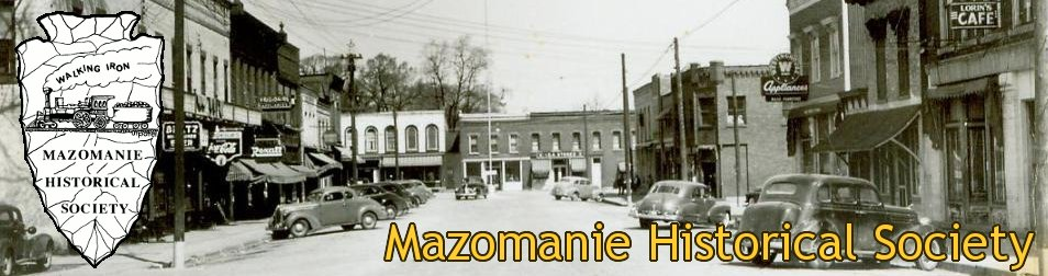 Mazomanie Historical Society